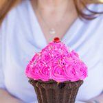 Ela's Sweet Treats profile image.