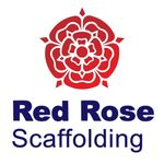 Red Rose Scaffolding  profile image.