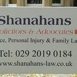 Shanahans profile image.
