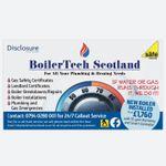 Boilertech Scotland profile image.