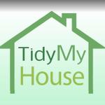 Tidy My House Ltd profile image.