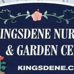 Kingsdene Nursery & Garden Center profile image.