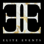 Elite Events profile image.
