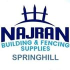 Najran building and fencing supplies