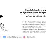 Emma Hunt – Personal Trainer profile image.