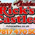 Ricks castles profile image.