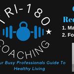 TRI-180 Coaching profile image.