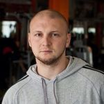 Personal Training with Vadym profile image.