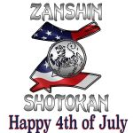 Zanshin Shotokan Karate profile image.