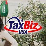 TaxBiz USA profile image.