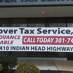 Eastover Tax Service LLC profile image.