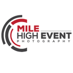 Mile High Event Photography profile image.