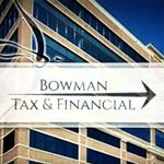 Bowman Tax & Financial profile image.