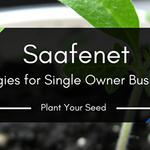 Saafenet Inc profile image.