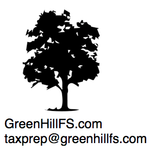 Green Hill Financial Services profile image.