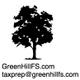 Green Hill Financial Services logo