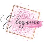 Elegance Makeup & Beauty profile image.