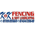 K & K Fencing and Soft Landscaping