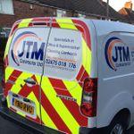 JTM Contractor Ltd profile image.