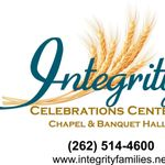 Integrity Celebrations Center: Event and Banquet facility profile image.