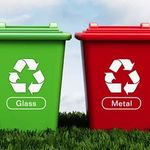 TS waste removal services profile image.