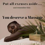 The Healing Power Of Touch Massage profile image.