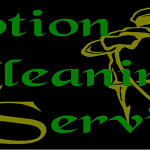 Motion cleaning services  profile image.