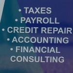 The Accounting Group LLC  profile image.