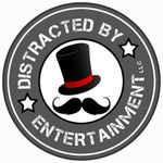 Distracted By Entertainment, LLC profile image.