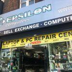 epsilon computers profile image.