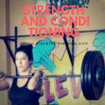 Elevate Fitness profile image.