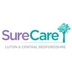 SureCare Luton & Central Bedfordshire profile image.