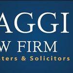 Saggi Law Firm profile image.