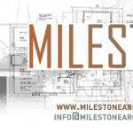 Milestone Architecture PLLC profile image.