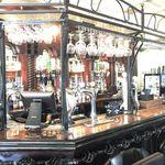 Au Bar profile image.