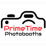 PrimeTime Photobooths profile image.