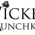 Wicked Munchkin Photography profile image.