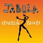 Jabula Stretch Tents profile image.