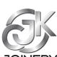 C J K Joinery logo