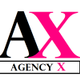 Agency X & Events logo
