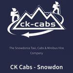 Ck-Cabs Ltd / Snowdon & Snowdonia Cabs & Minibuses profile image.