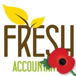 Fresh Accountants profile image.