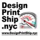 DesignPrintShip.nyc logo