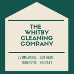 The Whitby Cleaning Company profile image.
