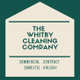 The Whitby Cleaning Company logo