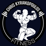 CK-FITNESS AND PERFORMANCE profile image.