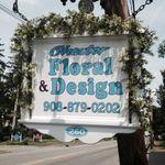 Chester Floral & Design profile image.