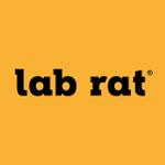Lab Rat Creative  profile image.