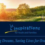 Inspirations For Youth and Families profile image.