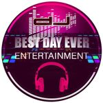 Bestdayeverentertainment  profile image.